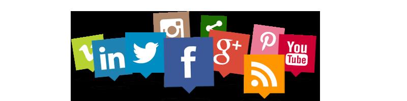 Social Media & Promotion