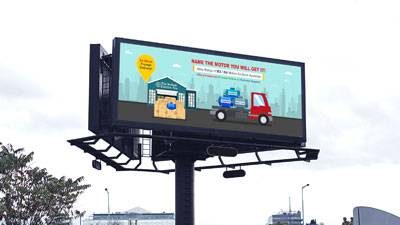 Digital Advertising in Pune and Nanded india